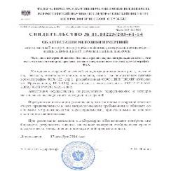 Методики выполнения измерений АНАТЭК
