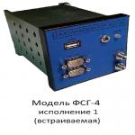 Газоанализатор ФСГ-4 встраиваемый