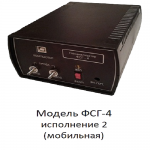 Газоанализатор ФСГ-4 мобильный