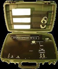 Газовый хроматограф ФГХ-2(А) АНАТЭК