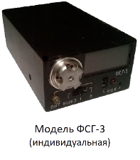 Газоанализатор ФСГ-3 АНАТЭК
