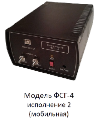 Газоанализатор ФСГ-4 мобильный АНАТЭК