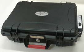 Пробоотборное устройство ПУ-5.0